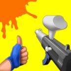 彩弹射击3D中文版破解版