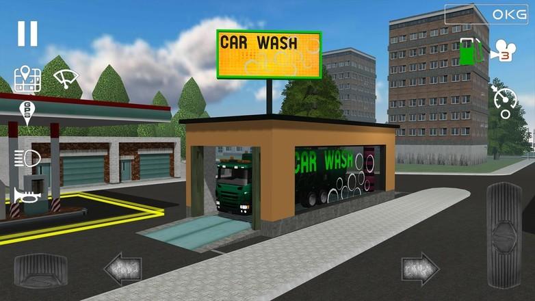 垃圾车模拟无限金币