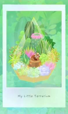 我的水晶花园破解版最新版