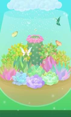 我的水晶花园手游最新版