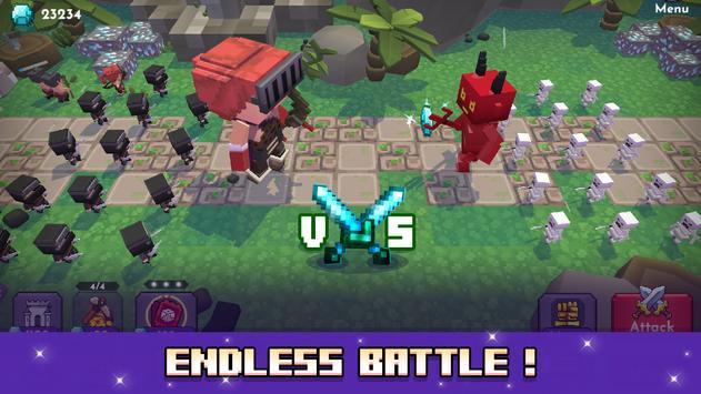 方块战士游戏下载