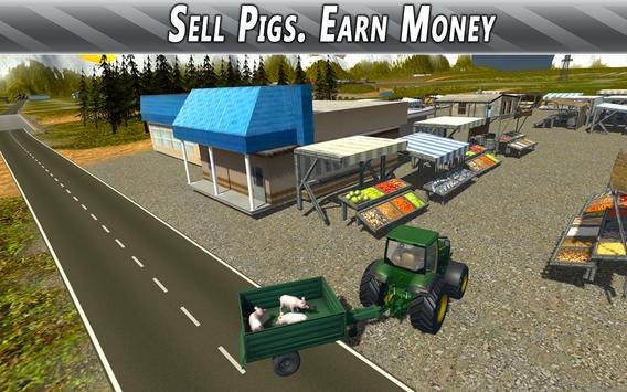 欧洲农场模拟器猪破解安卓版下载