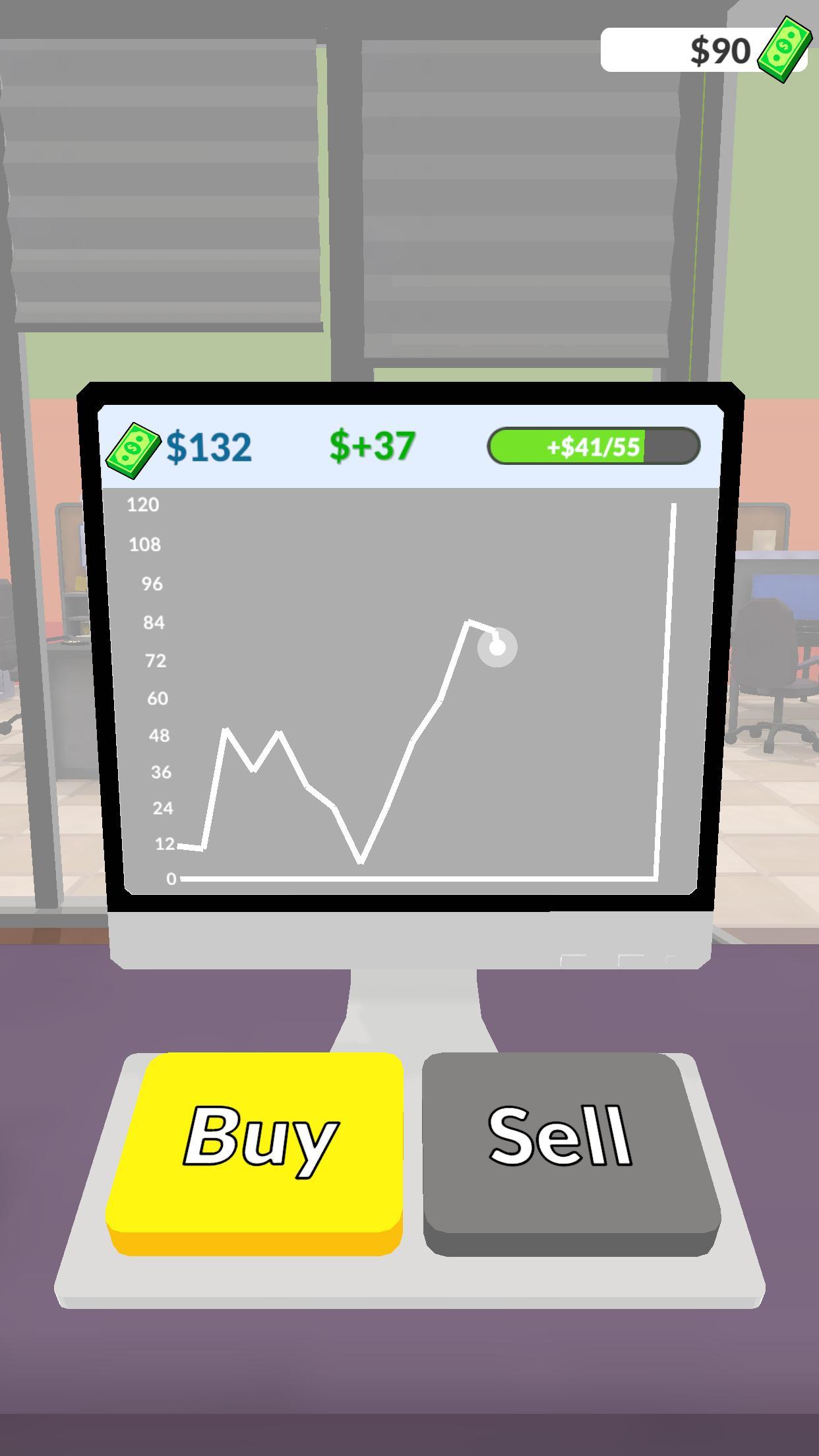 成为有钱人破解版游戏下载