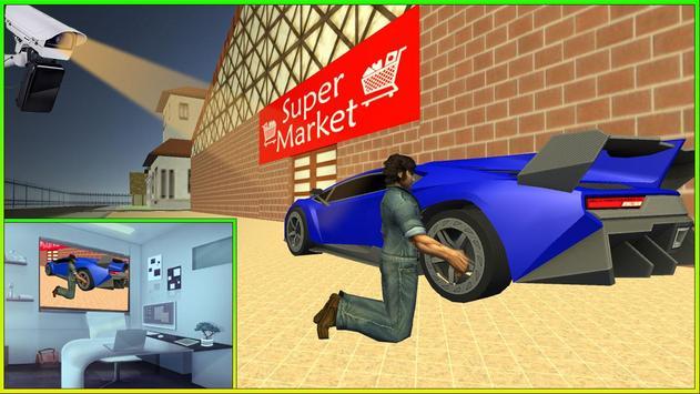 虚拟小偷模拟器安卓版
