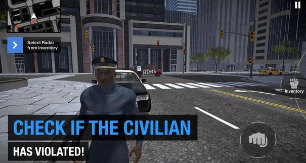 交通警察模拟器安卓版