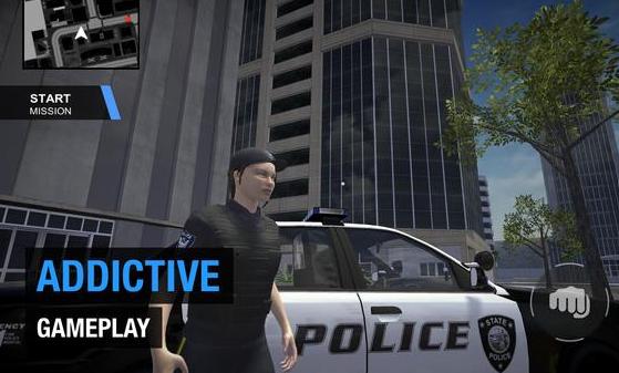交通警察模拟器最新版