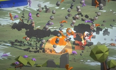 月球沙盒战斗模拟安卓版