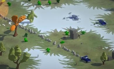 月球沙盒战斗模拟破解版