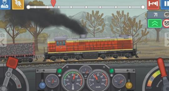 火车模拟器2021下载