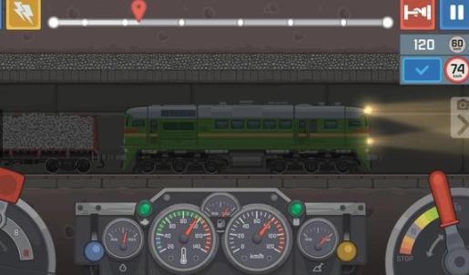 火车模拟器安卓最新版