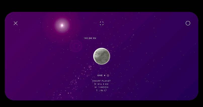 汉化创造宇宙模拟破解版中文版无限金币