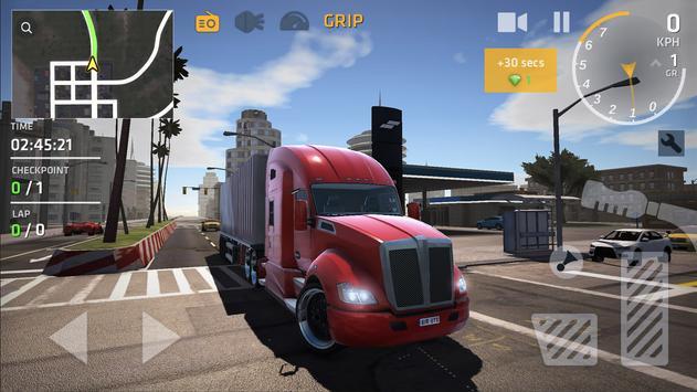 终极卡车模拟器2020破解版