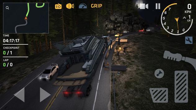 终极卡车模拟器破解版