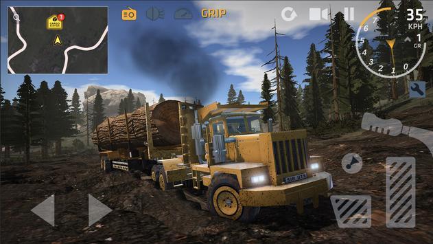 终极卡车模拟器安卓最新版