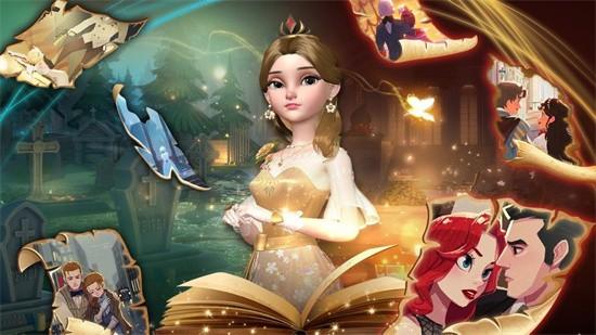 时光公主汉化最新版