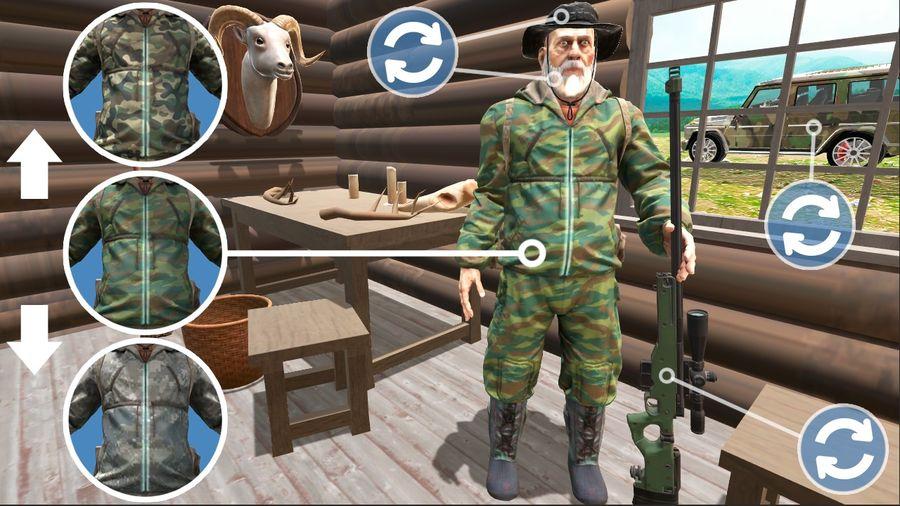 猎人模拟器安卓版