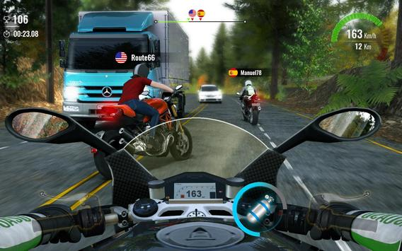 摩托公路竞速2多人联机最新版
