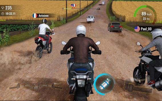 摩托公路竞速2多人联机游戏下载