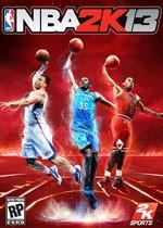 NBA2K13中文破解版