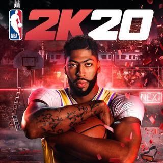 NBA2K20手游