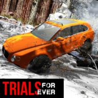 SUV冬季版最新版游戏
