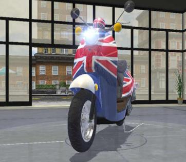 摩托神车手最新版