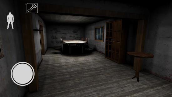 恐怖奶奶游戏下载
