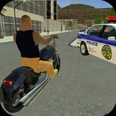 城市盗窃模拟器安卓版