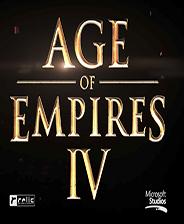 帝国时代4中文正版