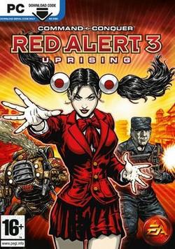 红色警戒3起义时刻完整版