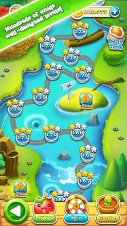狂热花园2下载游戏