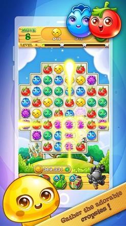 狂热花园2游戏