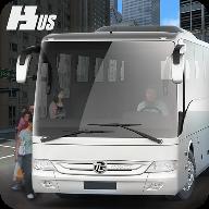 超清3D版城市巴士手机中文版