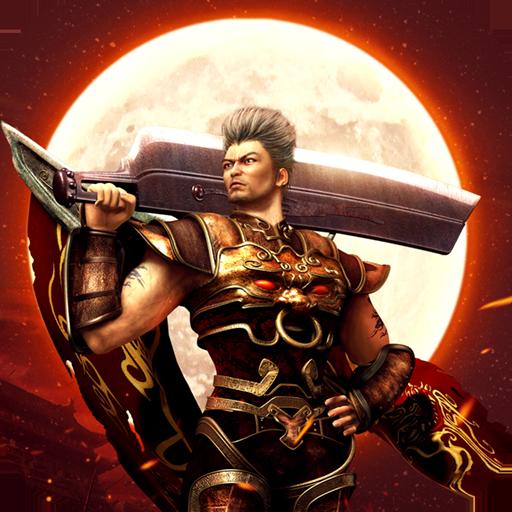 红月战神最新版定制版安卓游戏