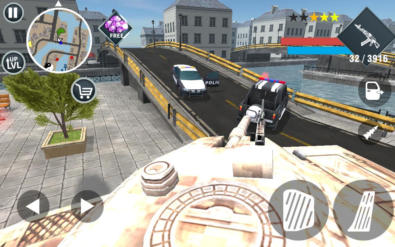 迈阿密犯罪模拟器2最新正版破解版下载