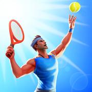 网球传奇内购破解版