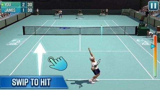 网球传奇破解版下载