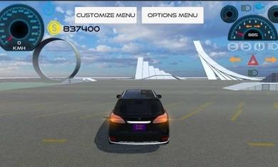 雷克萨斯驾驶模拟器下载