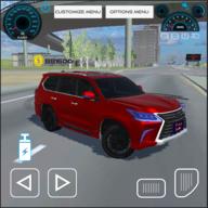 雷克萨斯驾驶模拟器破解版中文版