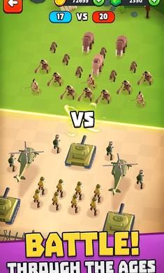 战争模拟器正式版下载