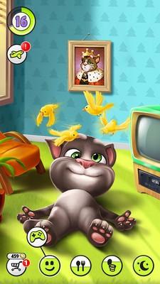 我的汤姆猫破解版下载