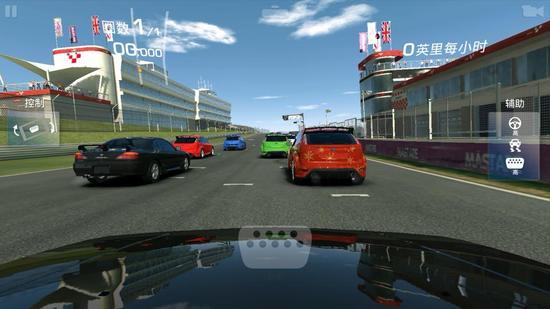 真实赛车3最新版本破解版下载