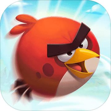 愤怒的小鸟2破解版最新版无限宝石  v1.1