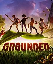 Grounded中文版正版