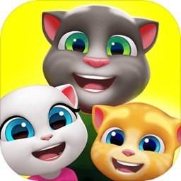 汤姆猫总动员无限金币钻石版