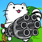 单枪匹猫安卓游戏破解版