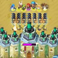 英雄防御城堡最新汉化中文版