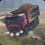 卡车货物运输模拟中文破解版