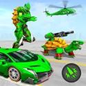 乌龟机器人动物救援中文破解版