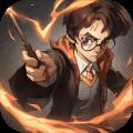 哈利波特魔法觉醒最新内侧版